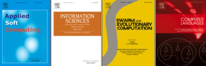 REVIEWING FOR SCI JOURNALS IN 2016