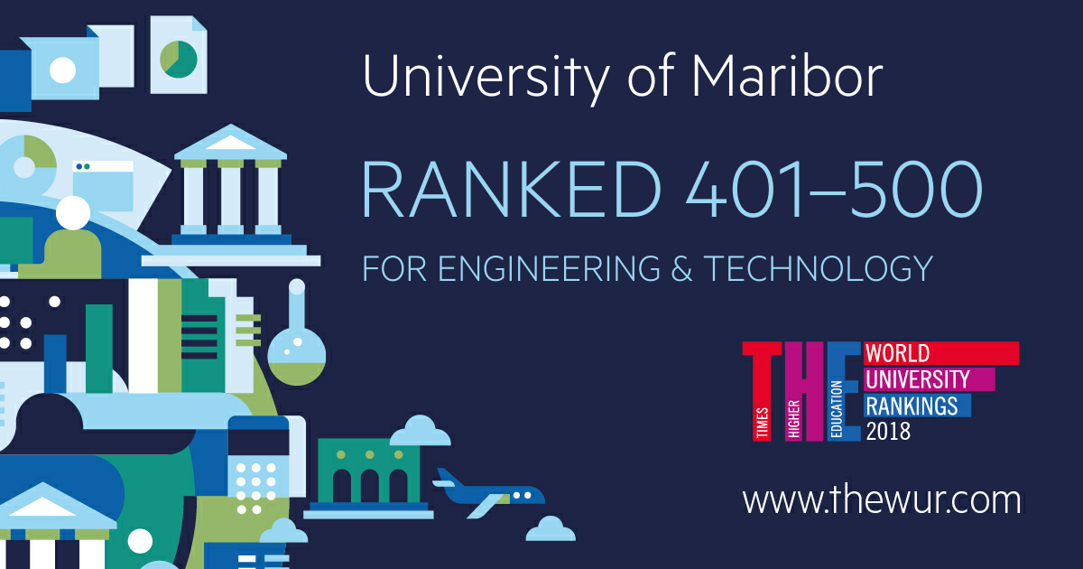 RANKED 401 - 500 FOR ENGINEERING & TECHNOLOGY